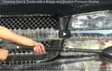 Cleaning Cars and Trucks | Brute