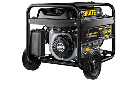 Portable Generators Model Number