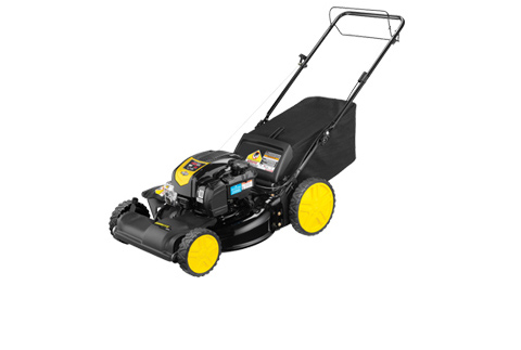 Brute Push Mower Model Number