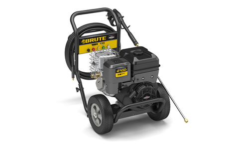 Brute Pressure Washer Model Number