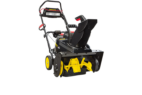Brute Snow Blower Model Number