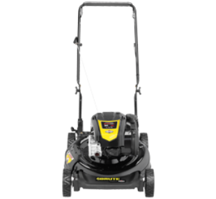 21 Push Mower